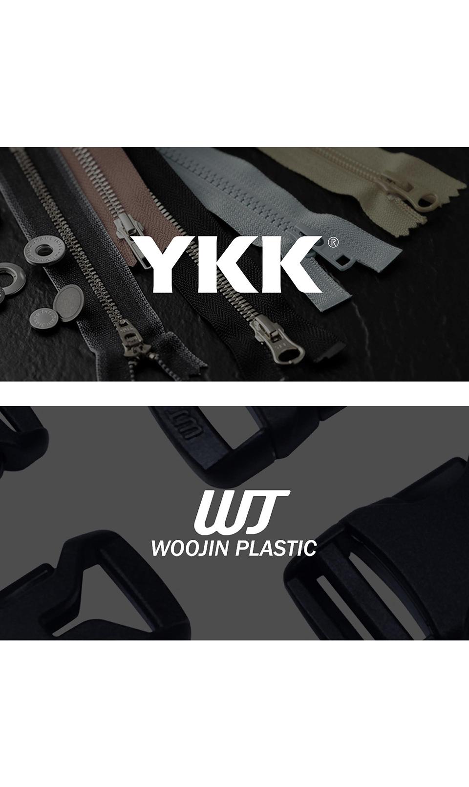 써드위브(THIRDWEAVE) VAULT BACKPACK / WOODLAND